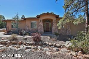 2057 Plateau --, Prescott, AZ