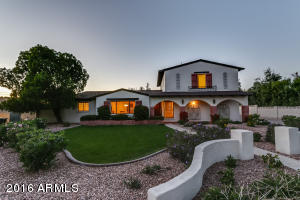 3220 E Minnezona Cir, Phoenix, AZ