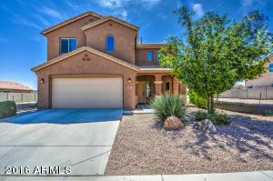 4541 W Federal Way, Queen Creek, AZ