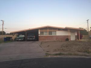 643 N Cliff Cir, Mesa, AZ