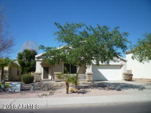 2706 W Ironstone Ave, Apache Junction, AZ