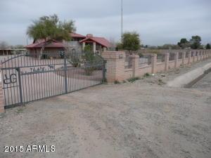 4124 W Elliot Rd, Laveen, AZ