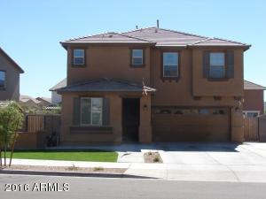 21267 E Via De Olivos --, Queen Creek, AZ