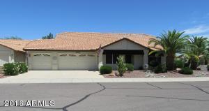 20819 N 110th Ave, Sun City, AZ