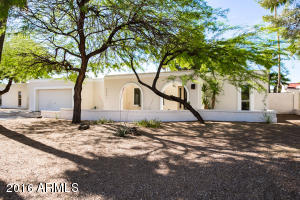 3501 E Cochise Dr, Phoenix, AZ