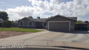 4021 E Delta Cir, Mesa, AZ