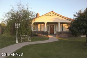 815 S Maple --, Mesa, AZ