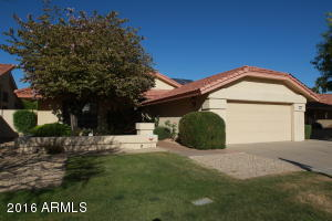 19635 N Bellwood Dr, Sun City West, AZ