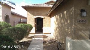 46066 W Long Way, Maricopa, AZ