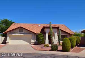 20445 N 110 Ave, Sun City, AZ
