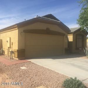 278 S 13th Pl, Coolidge, AZ