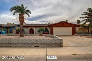 2009 W Myrtle Ave, Phoenix, AZ