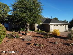 605 N Oak Ridge Rd, Payson, AZ