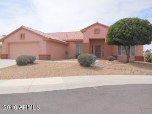 22312 N Via Montoya Dr, Sun City West, AZ
