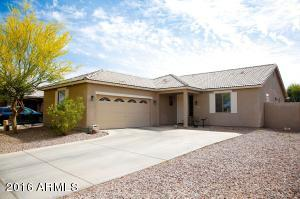 18250 N Calacera St, Maricopa, AZ