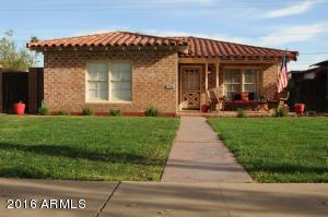 1514 W Lynwood St, Phoenix AZ 85007