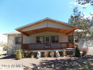 3159 Cimarron Ln, Lakeside, AZ