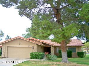583 Leisure World --, Mesa, AZ