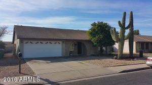 2527 E Hopi Ave, Mesa, AZ
