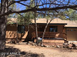 2958 E West Rim Rd #APT 1, Lakeside, AZ