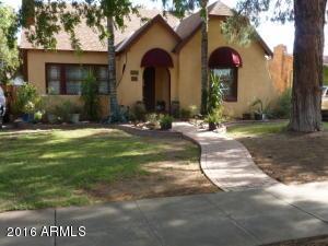 1137 W Willetta St, Phoenix AZ 85007