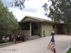 1310 N Alpine Heights Dr, Payson, AZ