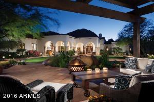 5723 N Wilkinson Rd, Paradise Valley, AZ