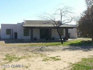 7151 W Locklin Ave, Coolidge, AZ