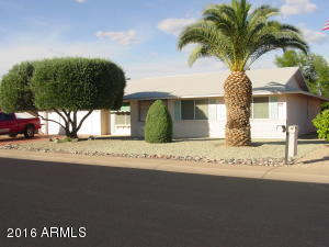 13442 W Shadow Hills Dr, Sun City West, AZ