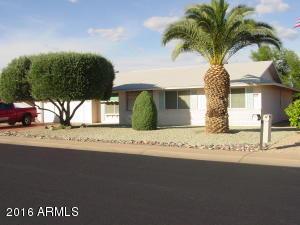 13442 W Shadow Hills Dr, Sun City West, AZ