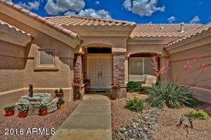22813 N Cherokee Ln, Sun City West, AZ