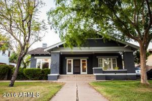 324 W Willetta St, Phoenix AZ 85003