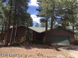 988 Pine Creek Dr, Lakeside, AZ