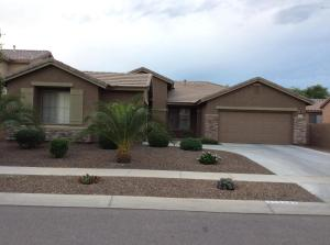 15247 W Redfield Rd, Surprise, AZ