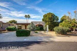 3316 E Vogel Ave, Phoenix, AZ