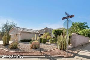 1143 E Bartlett Way, Chandler, AZ