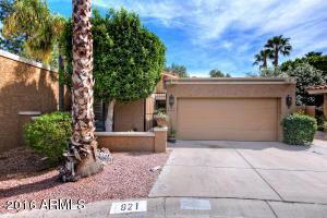 921 E Becker Ln, Phoenix, AZ