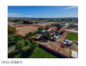 10842 N 127th Ave, El Mirage, AZ