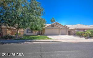 2539 S Essex --, Mesa, AZ