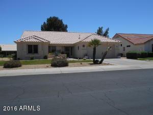 14225 W Sky Hawk Dr, Sun City West, AZ