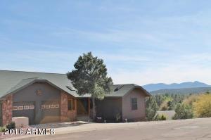 825 W Sierra Cir, Payson, AZ