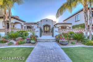 5706 N Casa Blanca Dr, Paradise Valley, AZ