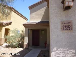 23851 N Desert Agave St, Florence AZ 85132