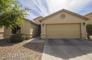 1554 N Desert Willow Ave, Casa Grande, AZ