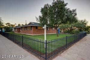 301 W Coronado Rd, Phoenix AZ 85003