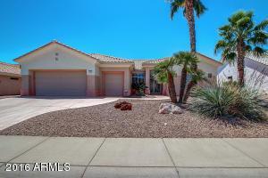 15311 W Robertson Dr, Sun City West, AZ