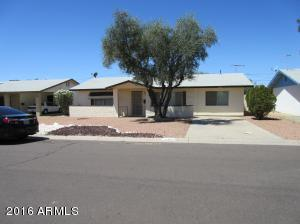 12832 N 112th Ave, Youngtown, AZ
