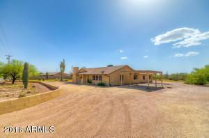 1266 N Geronimo Rd, Apache Junction, AZ