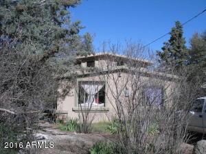 16620 W Willow Ave, Yarnell, AZ