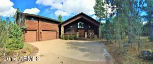 3821 W Sugar Pine Way, Show Low AZ 85901